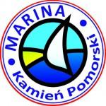 LOGO Marina Kamień Pomorski